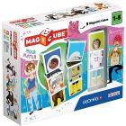 Geomag Magicube Mix & Match 9