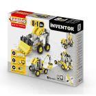 Inventor 8 Models Industrial (094157)
