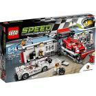 Porsche 919 Hybrid - Lego Speed Champions (75876)