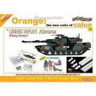 Carro Armato CH USMC M1A1 + TANK CREW 1/35 (DR9125)