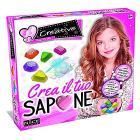 Crea il Tuo Sapone (02125)