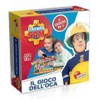 Sam Il Pompiere Gioco Dell'Oca (51267)