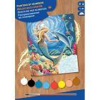 Sequin Art 0127 - Painting By Numbers Junior - Mermaid