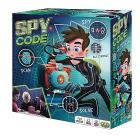 Spy Code (6127)