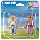 Duo pack principessa e fata (4128)