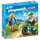 Ciclista ed Escursionista (9129)