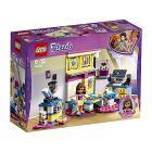 La cameretta deluxe di Olivia - Lego Friends (41329)