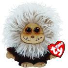 Peluche Zinger - Frizzy 15 cm Beanie Boo (37130)