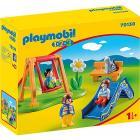 Playmobil Parco giochi 1.2.3