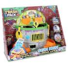Trash Pack Inceneritore + 4 personaggi 06532