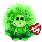 Peluche Scoops - Frizzy mostro verde 15 cm (37131)