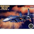 Aereo Sukhoi Su-27 Flanker B (AC12270)