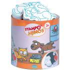 Stampo Minos - Gatti