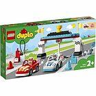 Auto da corsa - Lego Duplo Town (10947)