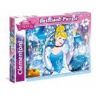 Puzzle 104 Olografico Princess Cinderella (20132)