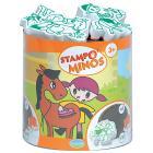 Stampo Minos - Cavalli