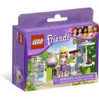 LEGO Friends - La Pasticceria di Stephanie (3930)