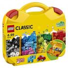 Image of Valigetta creativa - Lego Classic (10713)