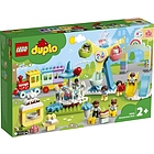 Parco dei divertimenti - Lego Duplo Town (10956)