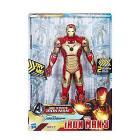 Iron Man Elettronico Arc Strike