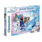 Puzzle 104 Gioielli Frozen (20133)