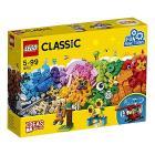 Mattoncini e ingranaggi - Lego Classic (10712)