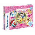 Puzzle 104 Glitter Princess (20134)