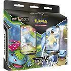 Pokemon - Bundle 2 Mazzi - Lotte V Venusaur E Blastoise