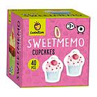 Memory Sagomato cup-cake (7135)