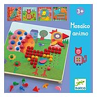 Mosaico animo (DJ08137)