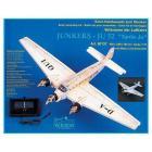 Aereo Junkers JU52