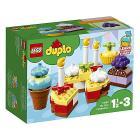 La mia prima festa - Lego Duplo (10862)