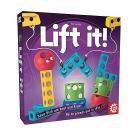 Lift It! Gioco di Costruzioni con la Gru (GTAV0941)