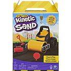 Kinetic Sand Lavori Stradali