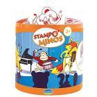 Stampo Minos Animali Musicisti (ALD-T40)