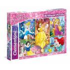 Puzzle 104 Brilliant Princess (20140)