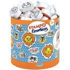 Stampo Minos Smiley Animali (ALD-T41)