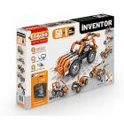 Inventor 50 Models Motorized Set (094167)