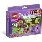 LEGO Friends - La Casetta degli Animali di Mia (3934)