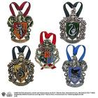 Hp Hogwarts Christmas Tree Ornaments