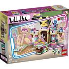 Candy Castle Stage - Lego Vidiyo (43111)