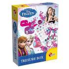 Frozen Treasure Box