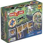 Magicube - Jungle Animals
