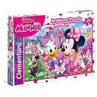 Puzzle 104 Brilliant Minnie Happy Helpers (20145)