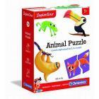Animal Puzzle (16146)