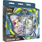 Pokemon - Mazzo - Lotte Di Lega Inteleon Vmax