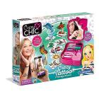 Crazy Chic Magic Tatoo (15147)