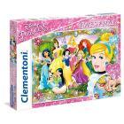 Puzzle 104 Jewels Princess (20147)