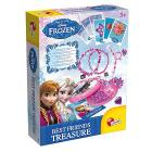 Frozen Best Friends Treasure