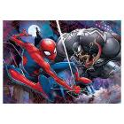 Puzzle 104 3D Vision Spider-Man (20148)